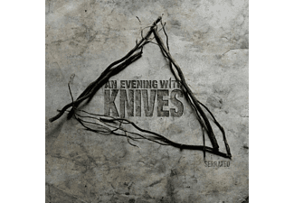 An Evening With Knives - Serrated - (CD)