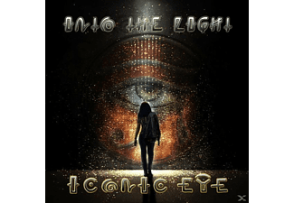 Iconic Eye - Into The Light - (CD)
