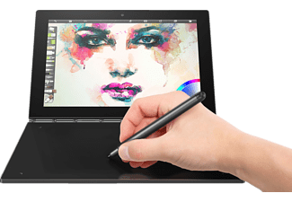 LENOVO Yoga Book Convertible 128 GB 10.1 Zoll