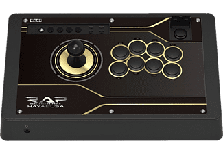 HORI Real Arcade Pro N (PlayStation 4/PlayStation 3/PC)