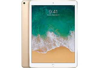 "APPLE iPad Pro 2017 arany 12,9"" 512GB Wifi (mpl12hc/a)"