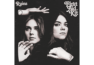 First Aid Kit - Ruins (Vinyl LP (nagylemez))