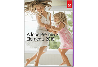 Adobe Premiere Elements 2018 Win/Mac
