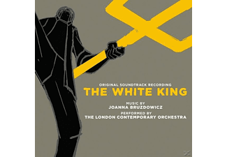 The London Contemporary Orchestra - The White King - (CD)