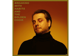 And The Golden Choir - Breaking With Habits - (CD)