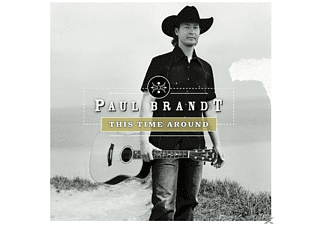 Paul Brandt - This Time Around - (CD)