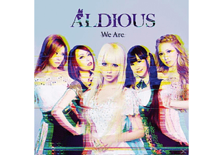 Aldious - WE ARE - (CD)