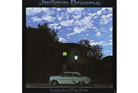 Jackson Browne - Late For The Sky - (Vinyl)