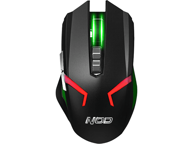 NOD GW MSE 4G Gaming Mouse 1410061 laptop  tablet  computing  αξεσουάρ gaming gaming ποντίκια gaming απογείωσε την