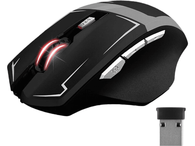 NOD GW MSE 3R Gaming Mouse 1410060 laptop  tablet  computing  αξεσουάρ gaming gaming ποντίκια gaming απογείωσε την