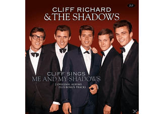 Cliff Richard - Cliff Sings/Me And My Shadows - (Vinyl)