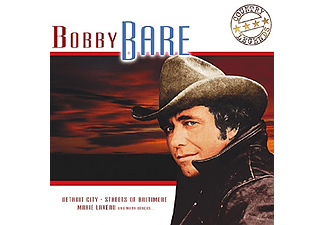 Bobby Bare - Country Legends (CD)