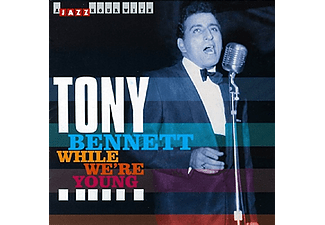 Tony Bennett - A Jazz Hour With: Tony Bennett (CD)