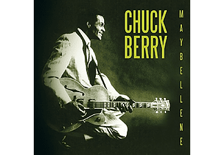 Chuck Berry - Maybellene (CD)