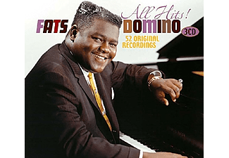Fats Domino - All Hits: 52 Original Recordings (CD)