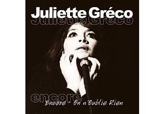 Juliette Gréco - Encore (CD)