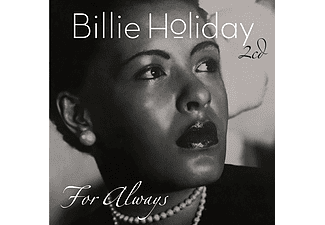 Billie Holiday - For Always (CD)