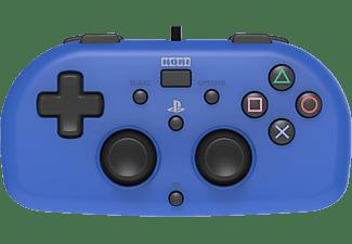 Hori Wired Mini Gamepad (Blue)