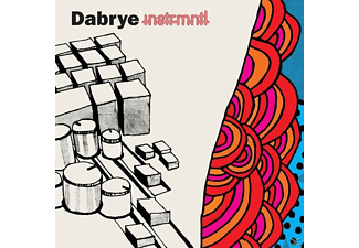 Dabrye - Instrmntl - (LP + Download)