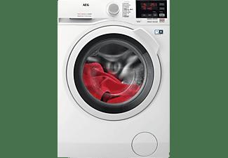AEG L7WB65684 Serie 7000, 8 kg/ 4 kg Waschtrockner, 1600 U/Min, A, Weiß