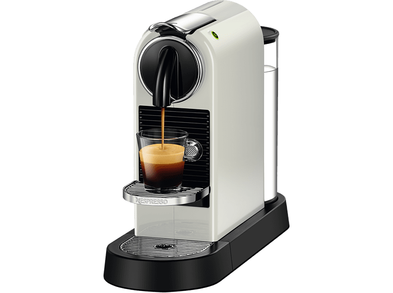 DELONGHI Nespresso EN167.W Citiz Καφετιέρα Delonghi White είδη σπιτιού   μικροσυσκευές καφετιέρες  καφές nespresso
