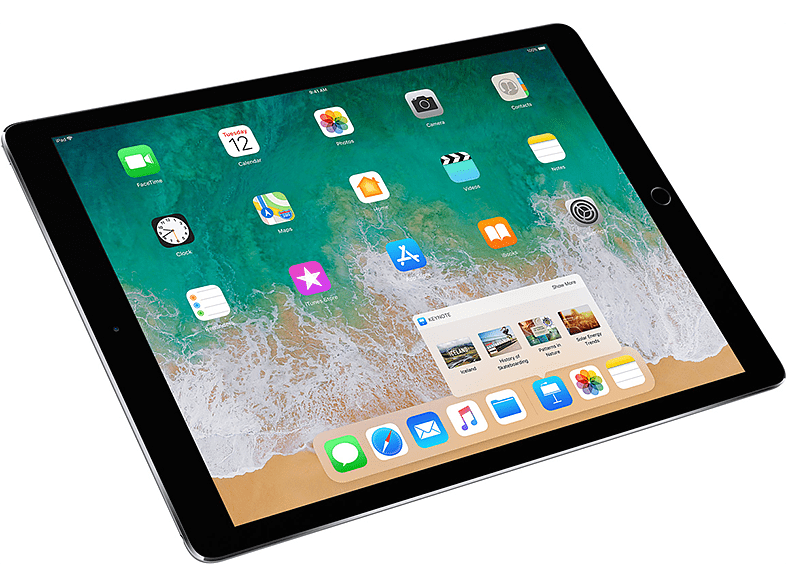 Apple iPad Pro 2017 ezüst 12,9