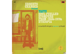 VARIOUS - Taitu:Soul-Fuelled Stompers From 1960s-1970s Ethio - (Vinyl)