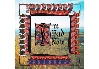 Nap Eyes - I'm Bad Now (Limited Colored Edition) - (LP + Download)