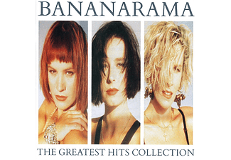 Bananarama - The Greatest Hits Collection (CD)