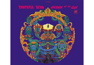 Grateful Dead - Anthem On The Sun (50Th Ann.Ed.) (Limitált kiadás) (Vinyl LP (nagylemez))