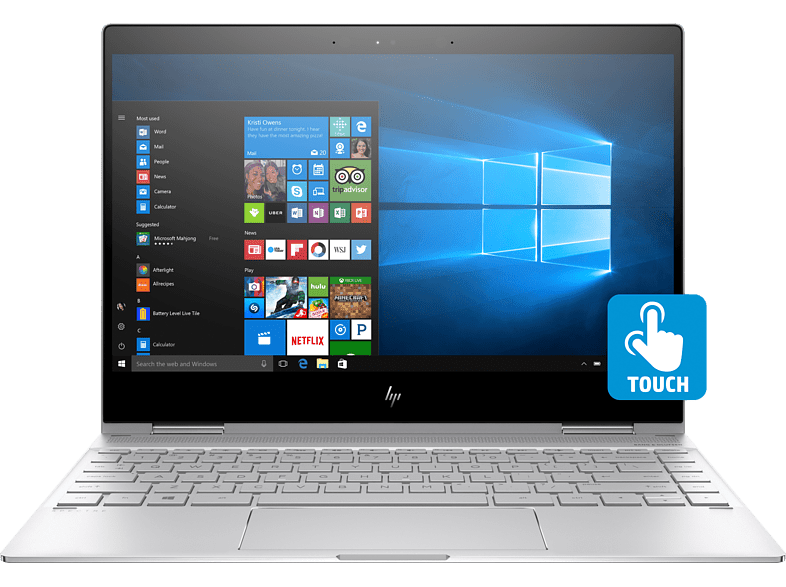 HP Spectre 13-ae000nv Intel Core i5-8250U / 8GB / 256GB SSD / Full HD Touch laptop  tablet  computing  laptop 2in 1   ultrabook laptop  tablet  computing  l