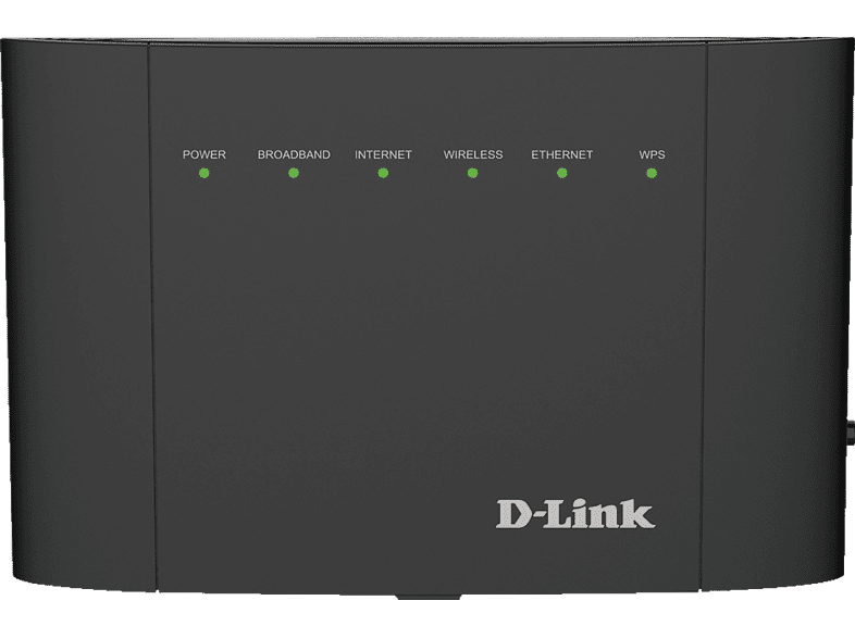 D-LINK DSL 3782 Wireless AC1200 Dual Band VDSL ADSL Modem Router laptop  tablet  computing  δικτυακά modem router