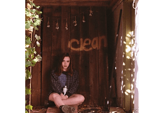 Soccer Mommy - Clean - (CD)