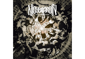 Nightmarer - Cacophony Of Terror (Digipak Inkl.Bonus Track) - (CD)