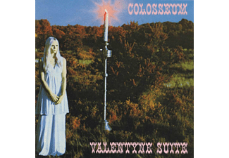 Colosseum - Valentyne Suite (Remastered & Expanded) (CD)