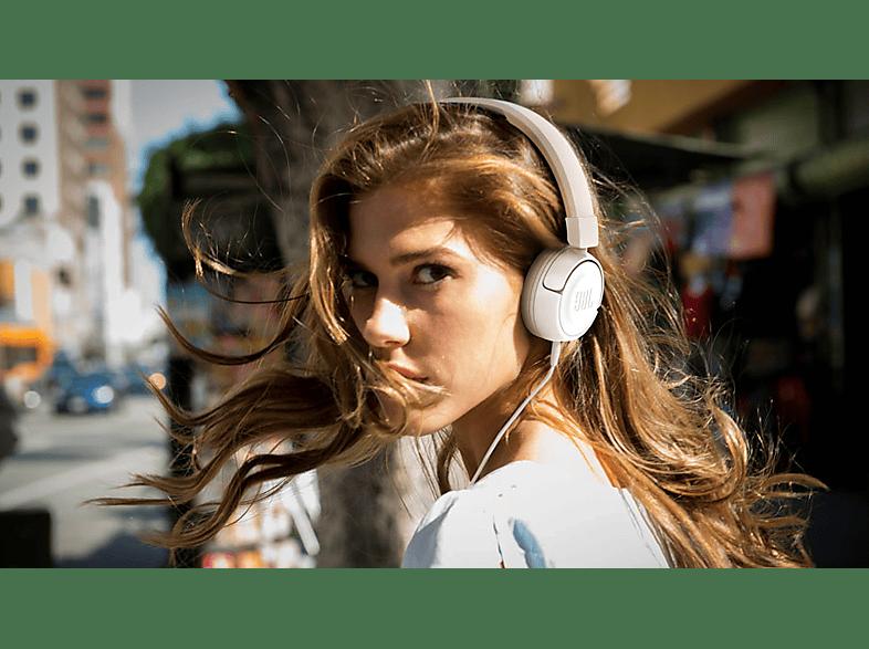 BRAND JBL T450BLK fejhallgató