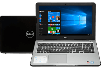"DELL Inspiron 5567-238515 notebook (15,6""/Core i3/4GB/1TB HDD/R7 M440 2GB VGA/Windows 10)"