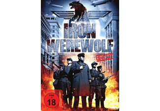 Iron Werewolf - (DVD)