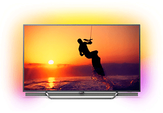 Philips 55PUS8602-12 led-tv (139 cm-55 inch), 4K Ultra HD, smart-tv