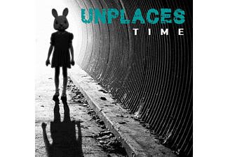 Unplaces - Time [CD]