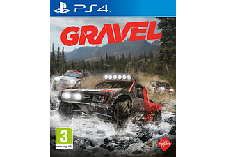 Gravel (PlayStation 4)