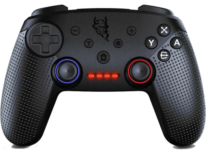 REE GROUP Switch Gamedevil Trident Pro S Controller gaming απογείωσε την gaming εμπειρία αξεσουάρ switch gaming απογείωσε την gaming
