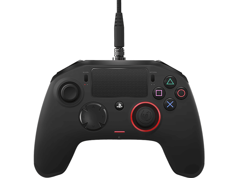 BIG BEN REVOLUTION Pro Controller official licensed Sony for PlayStation® 4 gaming απογείωσε την gaming εμπειρία αξεσουάρ ps4
