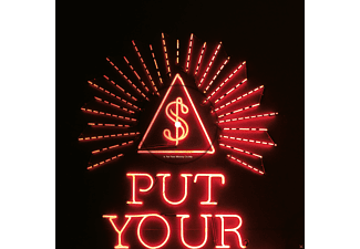 Arcade Fire - Put Your Money on Me - (Vinyl)