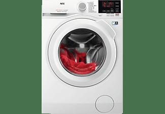 AEG L6FB62482, 8 Kg Waschmaschine, Frontlader, 1400 U/Min., A+++
