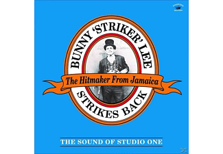 VARIOUS - Strikes Back:The Sound Of Studio One - (CD)