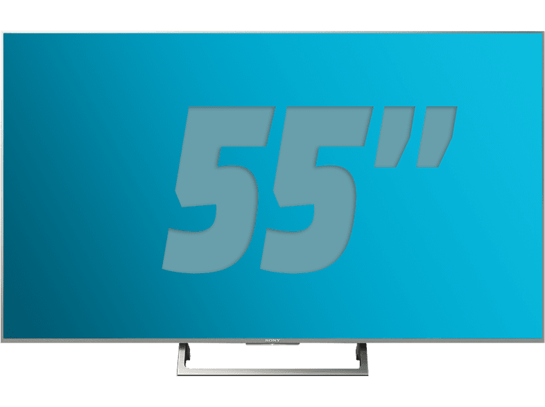 SONY KD55XE8577SAEP