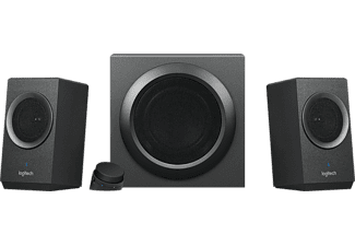 Logitech Z337 2.1 Speakersysteem met Bluetooth