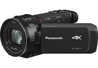 panasonic 4k ultra hd camcorder hc vxf11eg k saturn. Black Bedroom Furniture Sets. Home Design Ideas