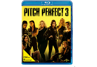 Pitch Perfect 3 - (Blu-ray)
